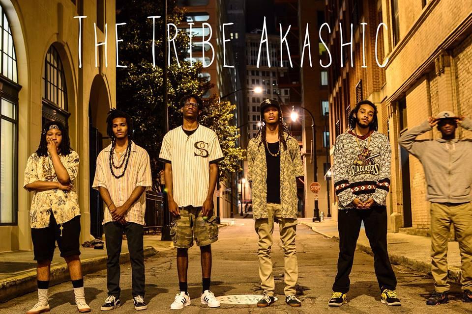 The Tribe Akashic