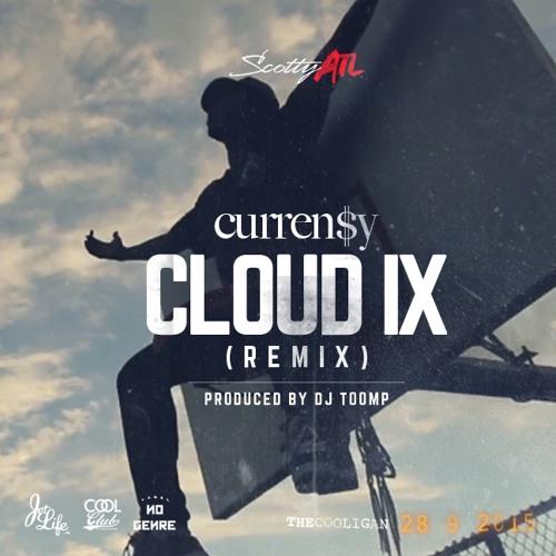 cloud xi remix
