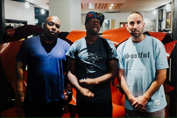 keith murray combat jack