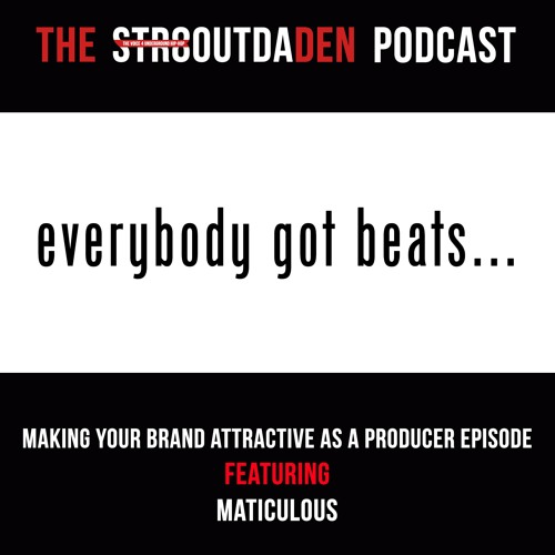 making your brand attractive as a producer