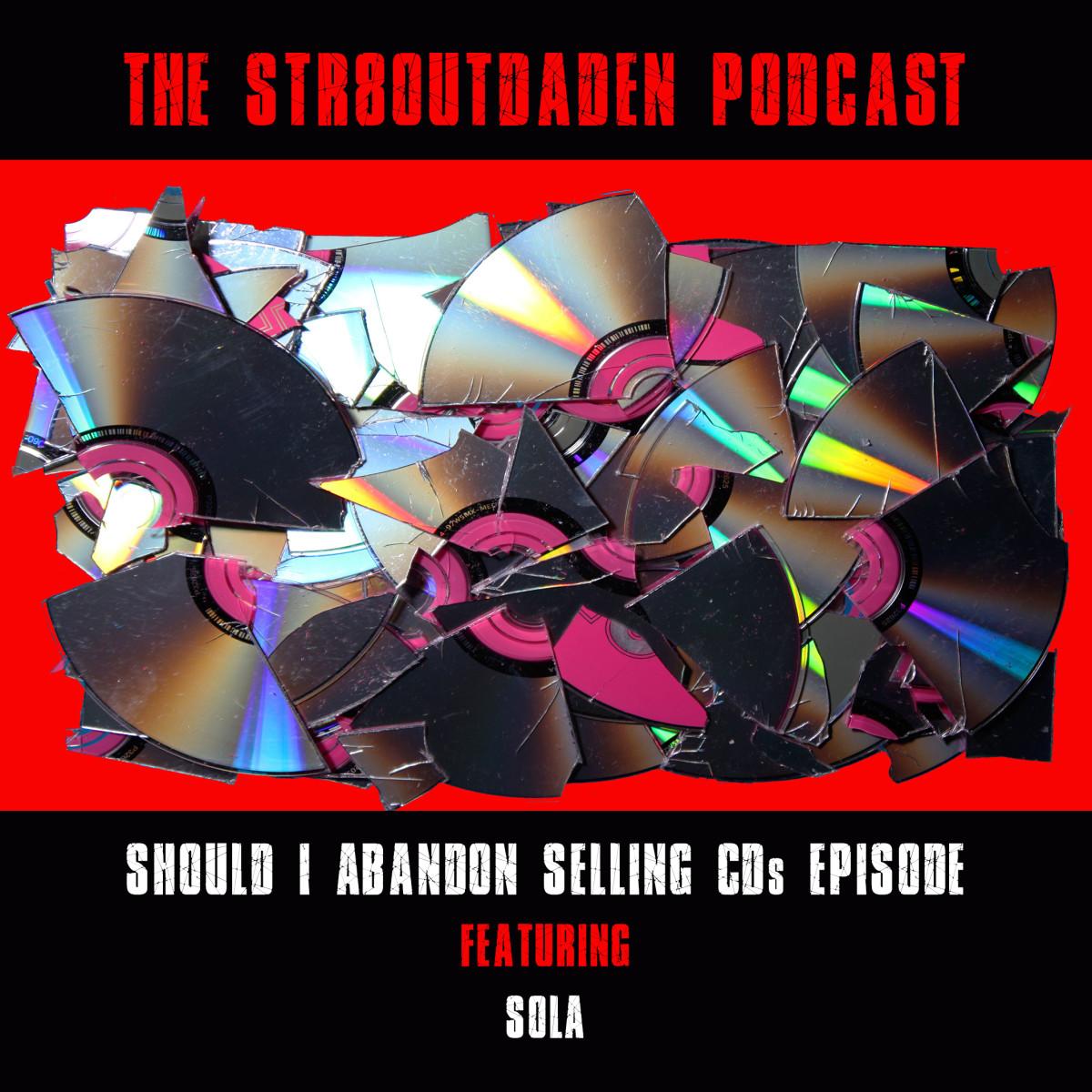 should i abandon selling cds