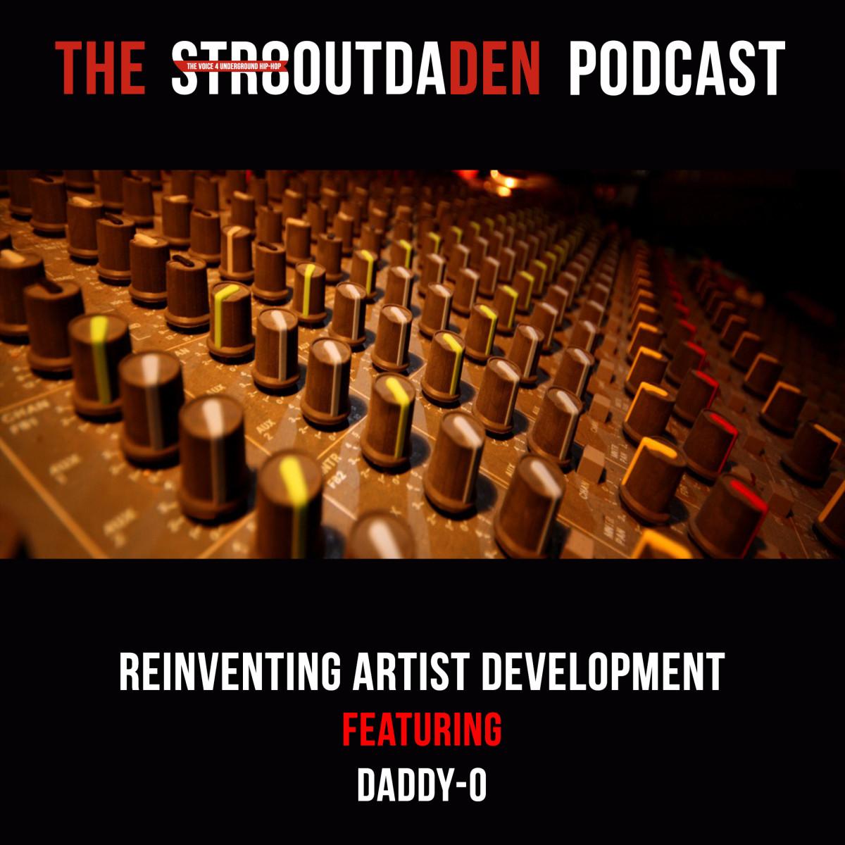 Reinventing Artist Development