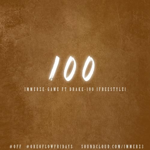 immerze 100