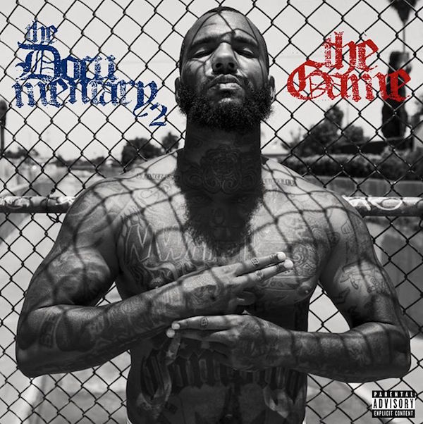 Stream The Game's 'The Documentary 2' LP