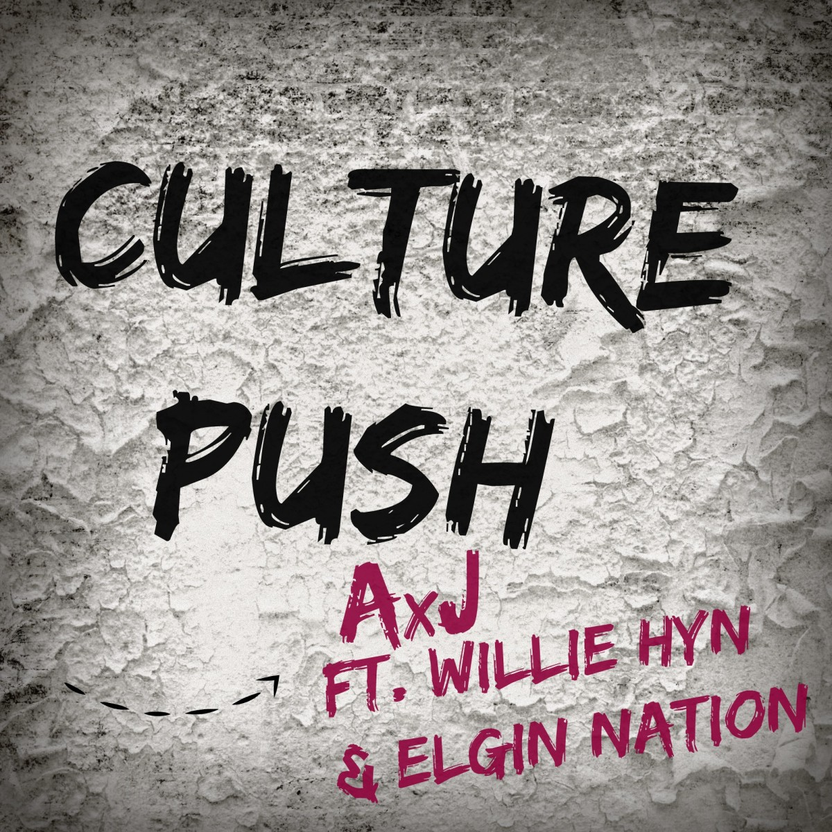 Culture Push cover