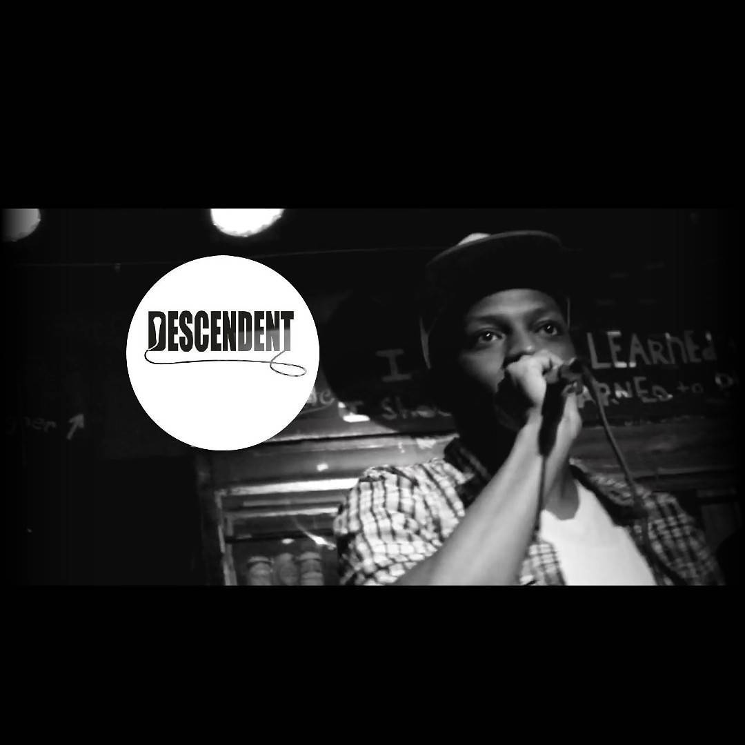 Descendent Live at Deep Bar