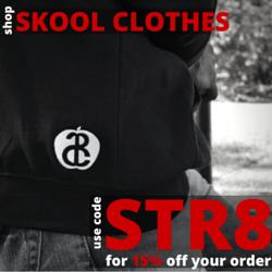 STR8 Side Panel 250x250