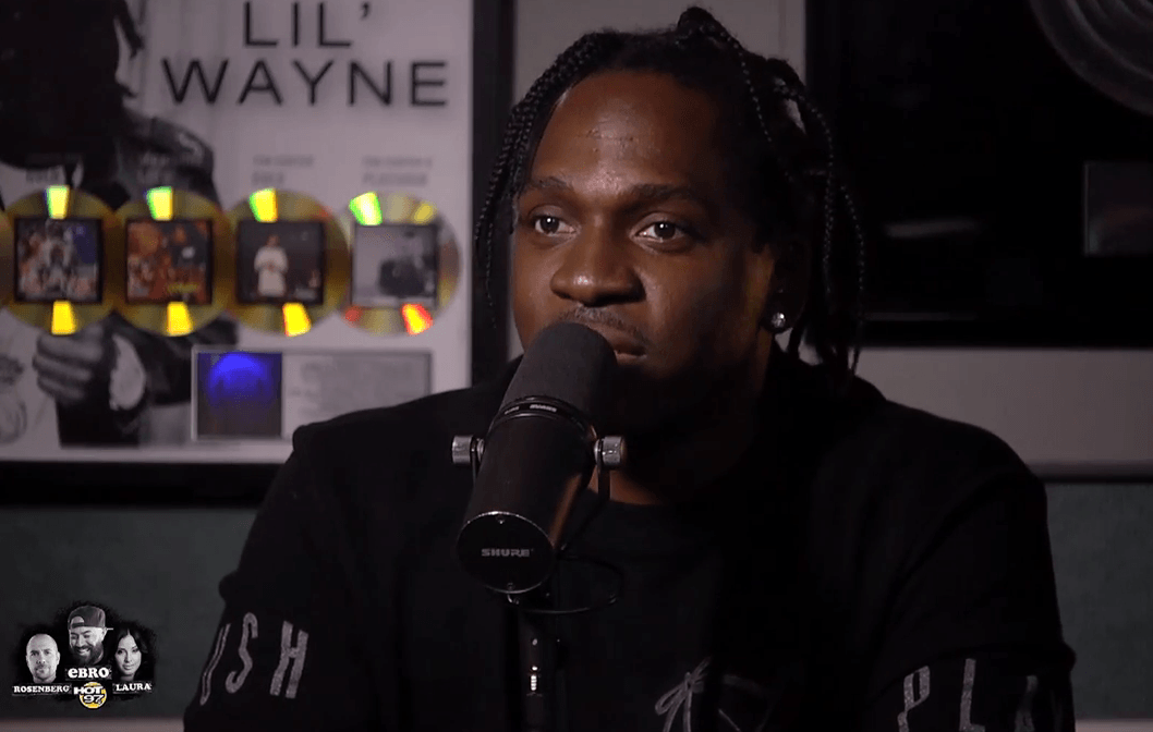 pusha t hot 97