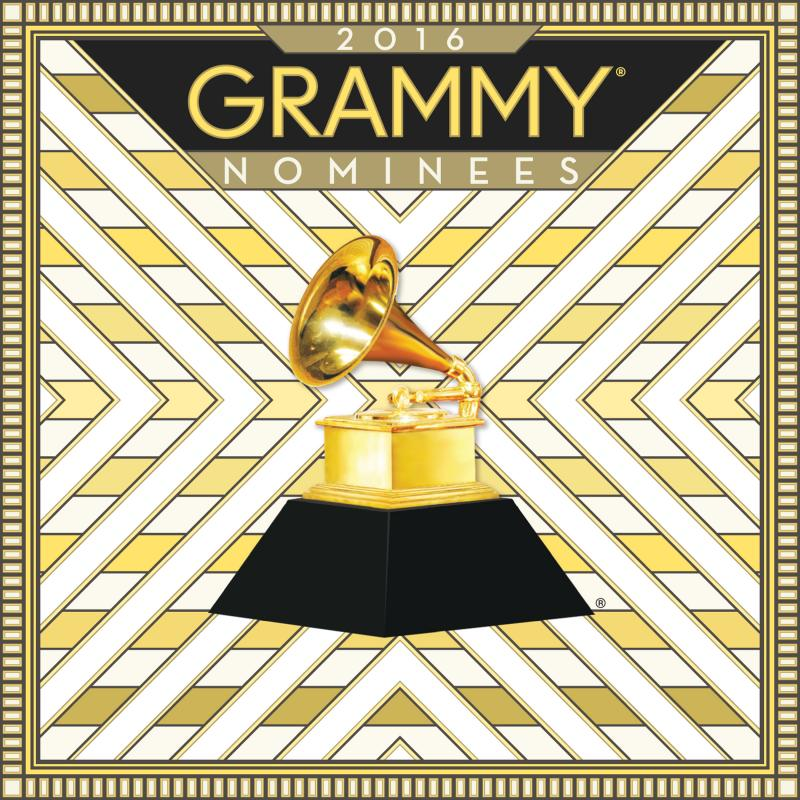 2016 Grammy Nominations
