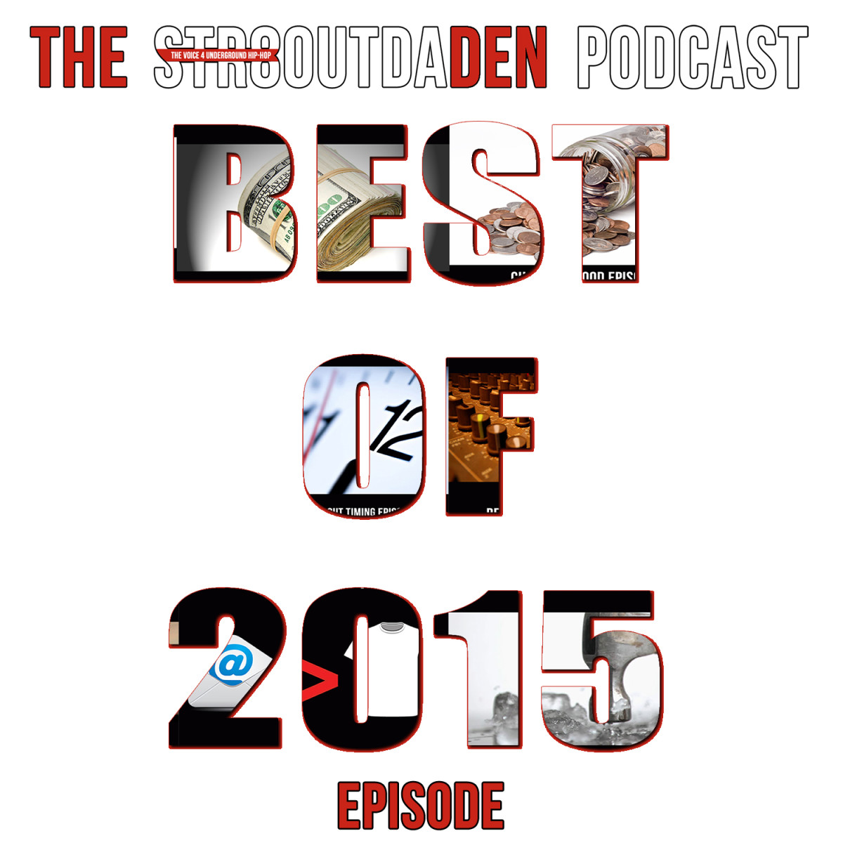 BEST OF 2015 EPISODE 2