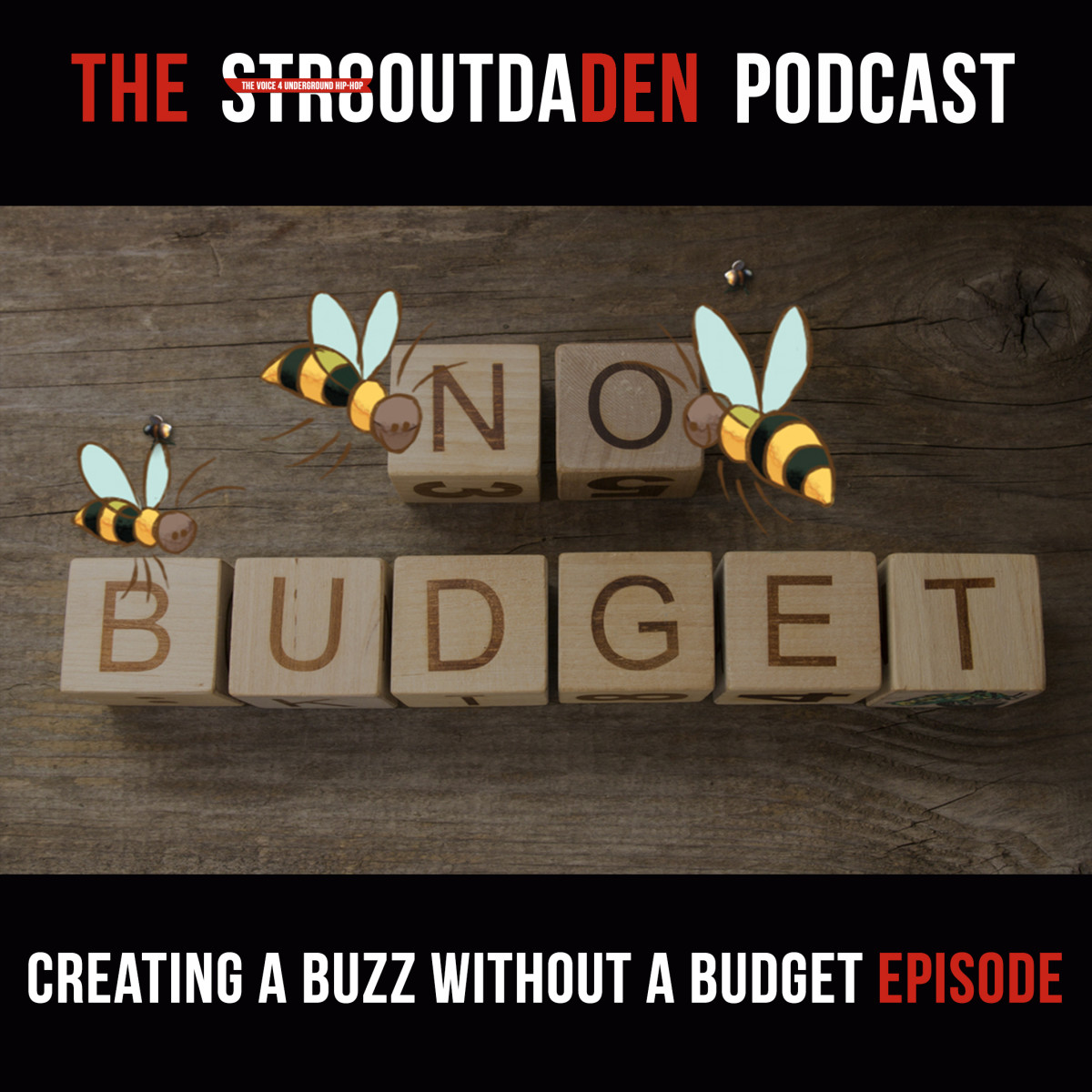 Creating a Buzz Without A Budget
