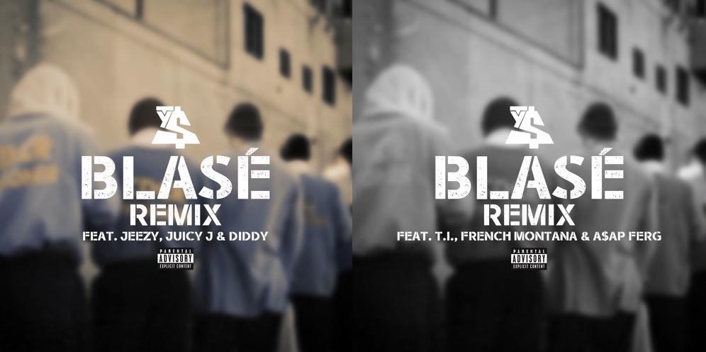 blase remix