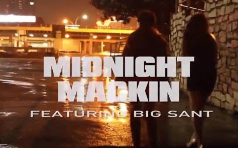 midnight mackin