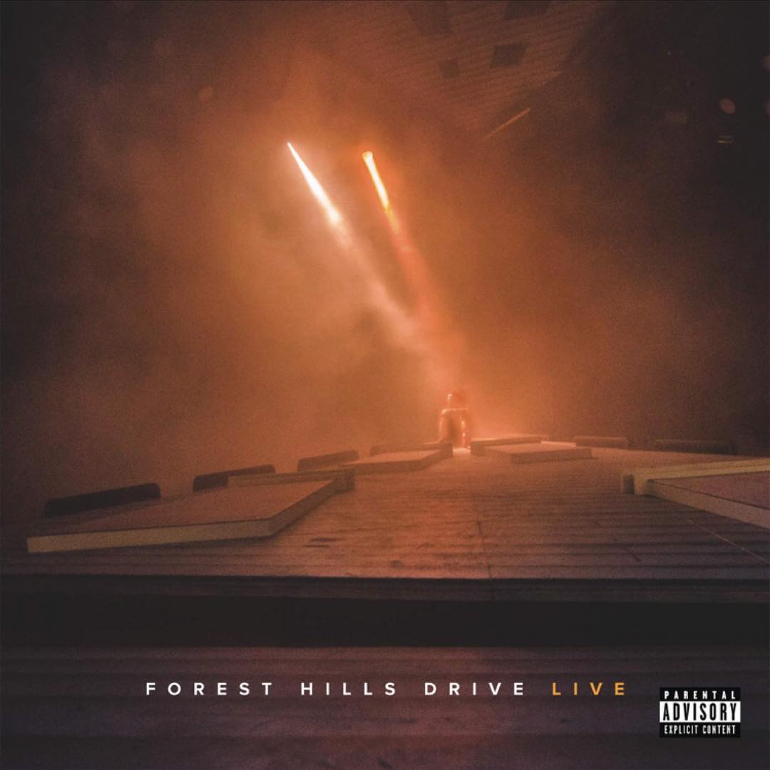 Forest Hills Drive- Live from Fayetteville, NC