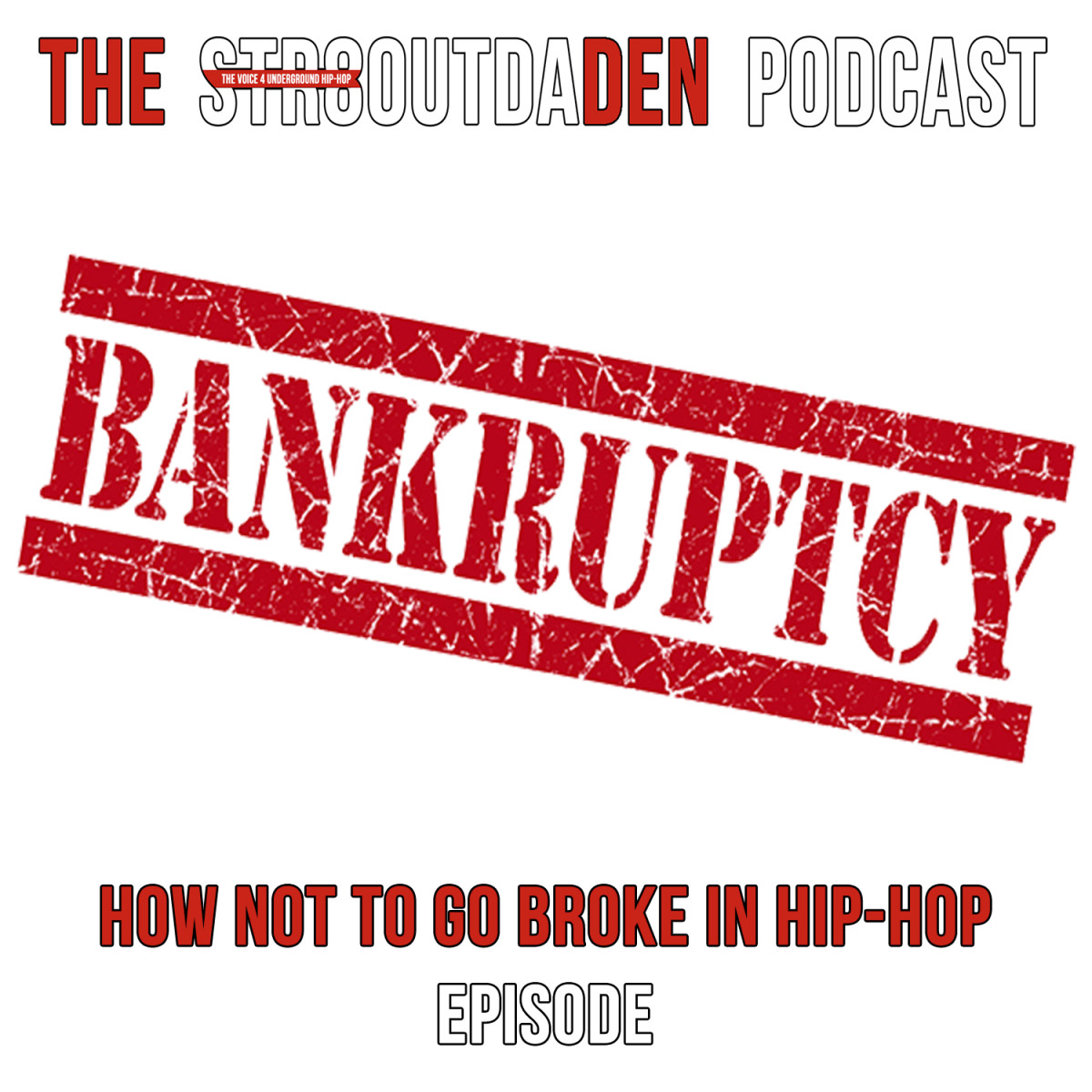 How Not To Go Broke In Hip-Hop