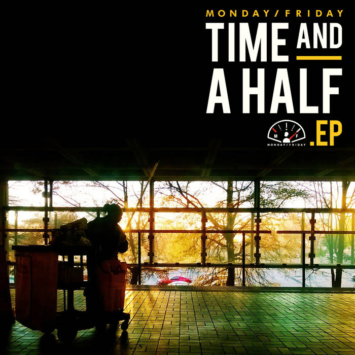 Time And A Half