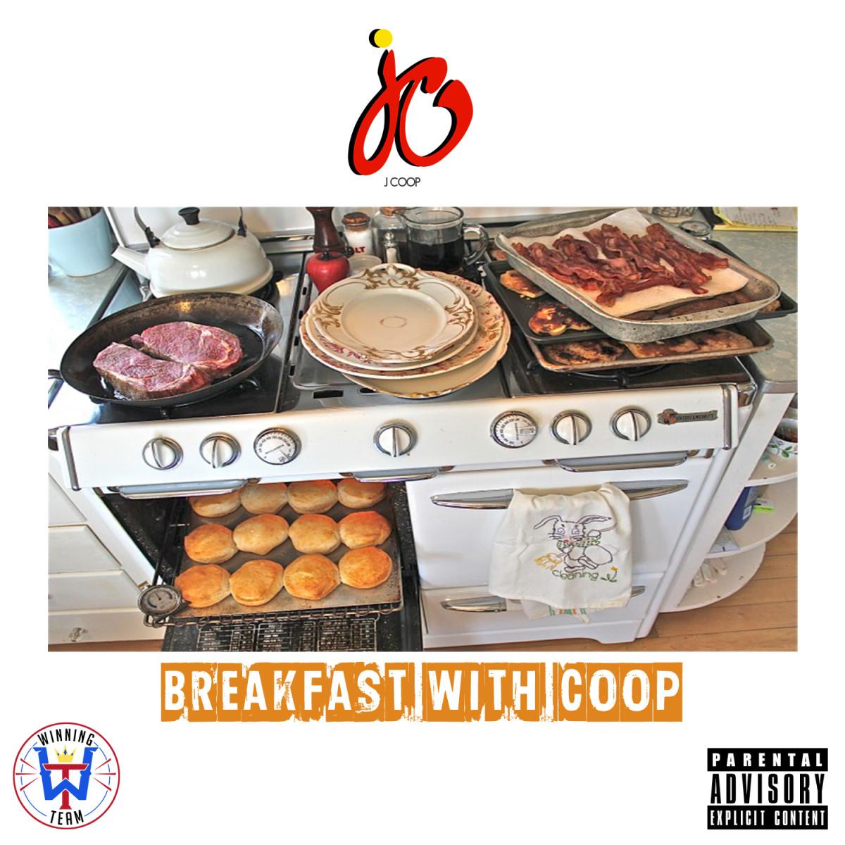 breakfast with coop