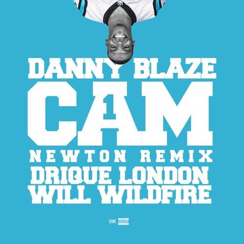 cam newton remix
