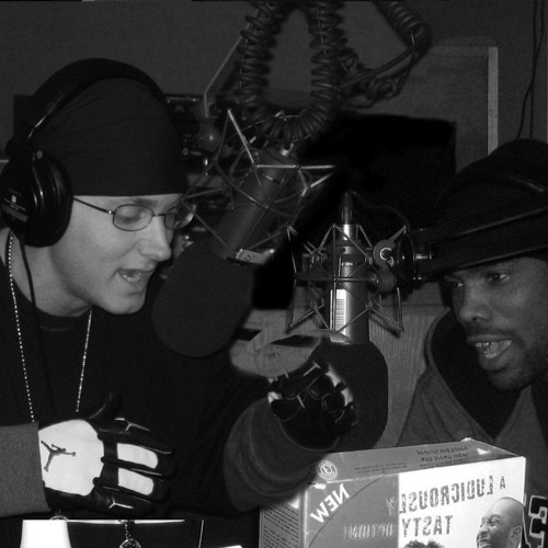 eminem-proof-tim westwood-1999