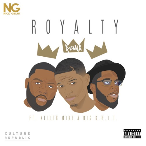 royalty remix