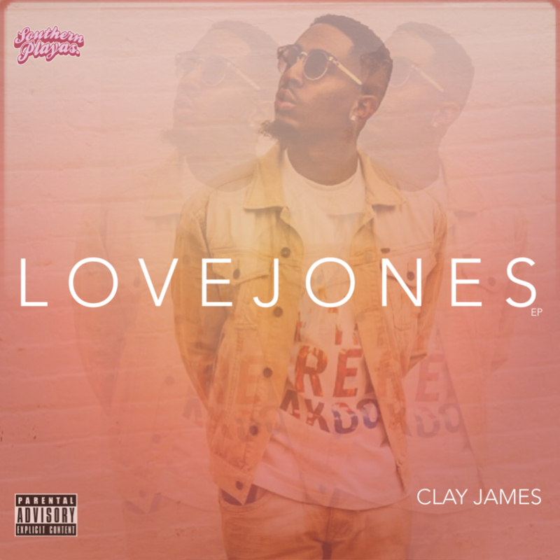 Clay James Love Jones
