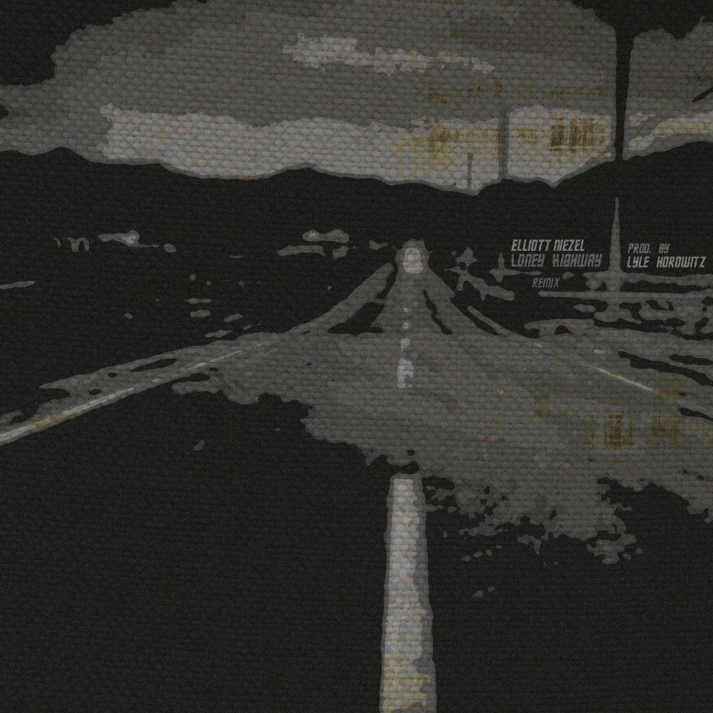 LoneyHighway- ElliottNiezel