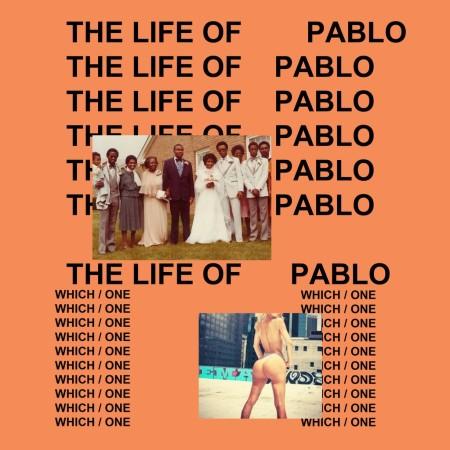 The Life Of Pablo 2