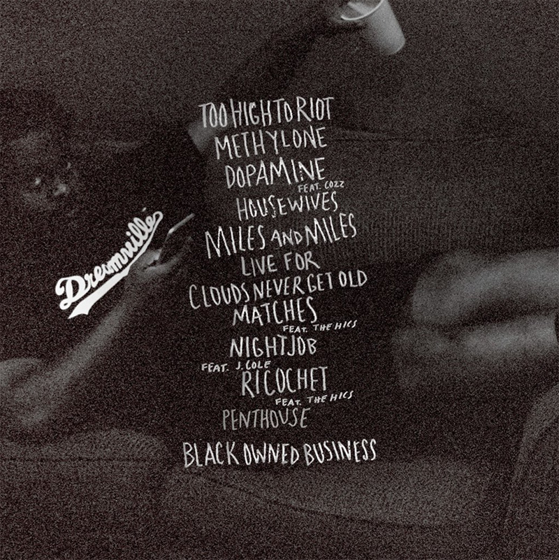 bas-too-high-tracklist