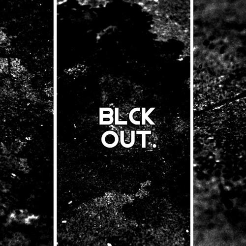 blck out