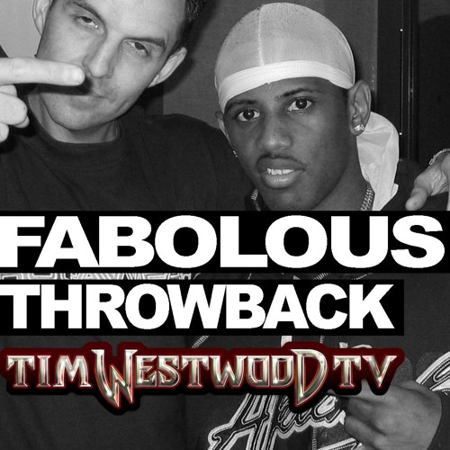faboulous tim westwood