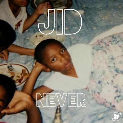 jid never