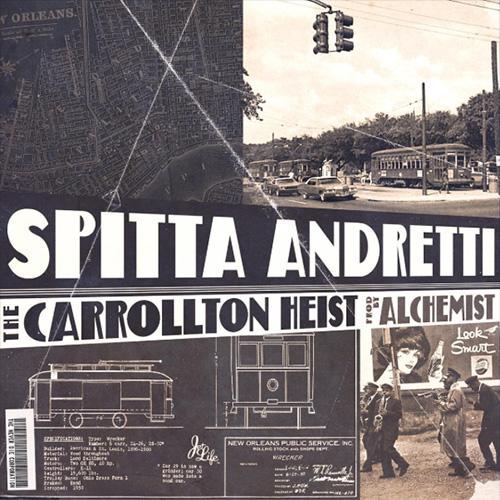 spitta-alc-the carrolton heist