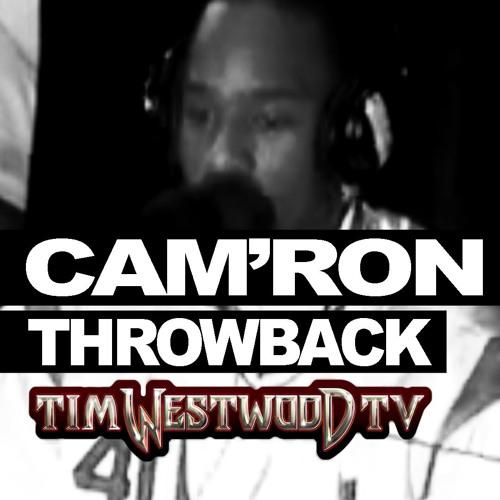 Cam'Ron Tim Westwood