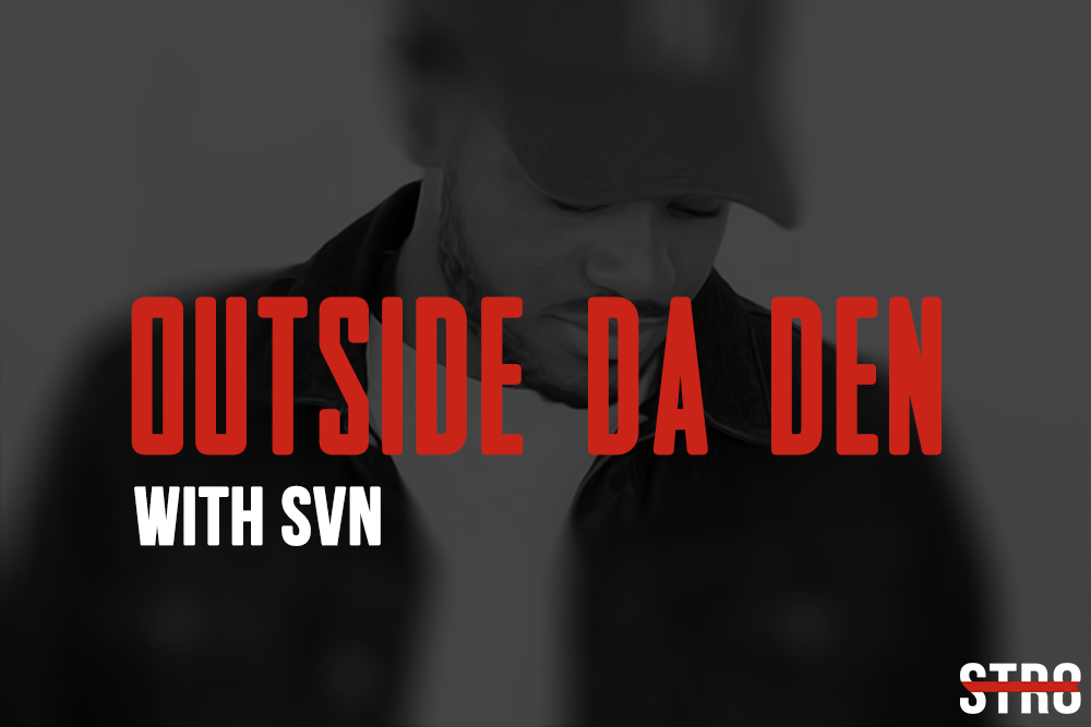 Outside Da Den Svn