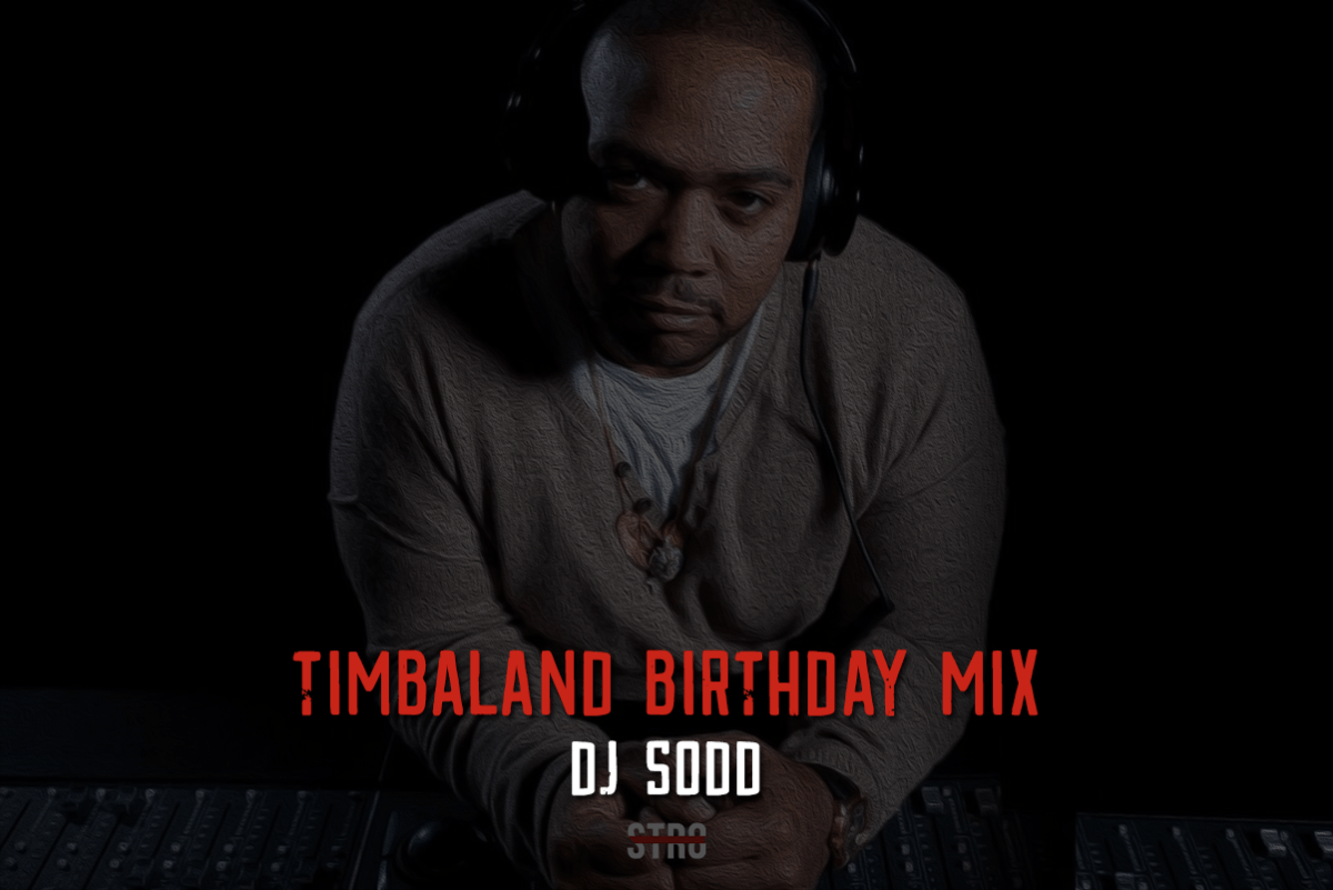 Timbaland Birthday Mix
