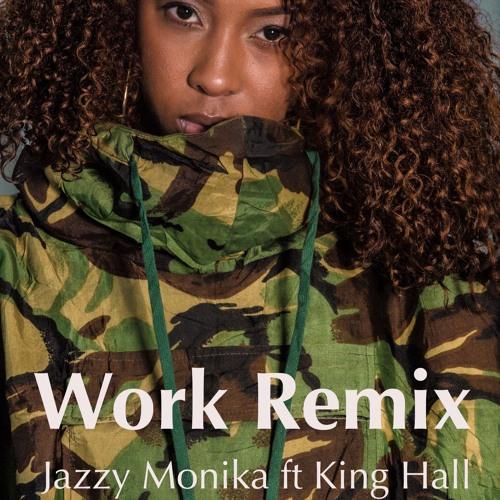 jazzy monika work remix