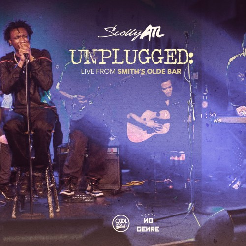 Scotty ATL Unplugged