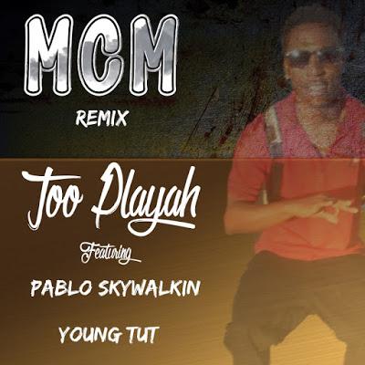 mcm remix
