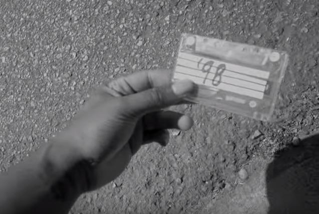 '98 Cassette