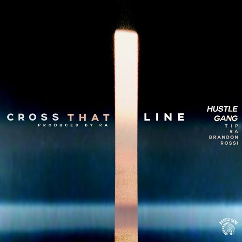 cross that line