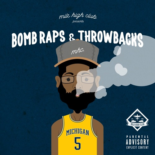 Bomb Raps and Throwbacks