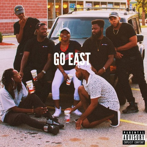 East Chain Records Presents 'Go East' Mixtape