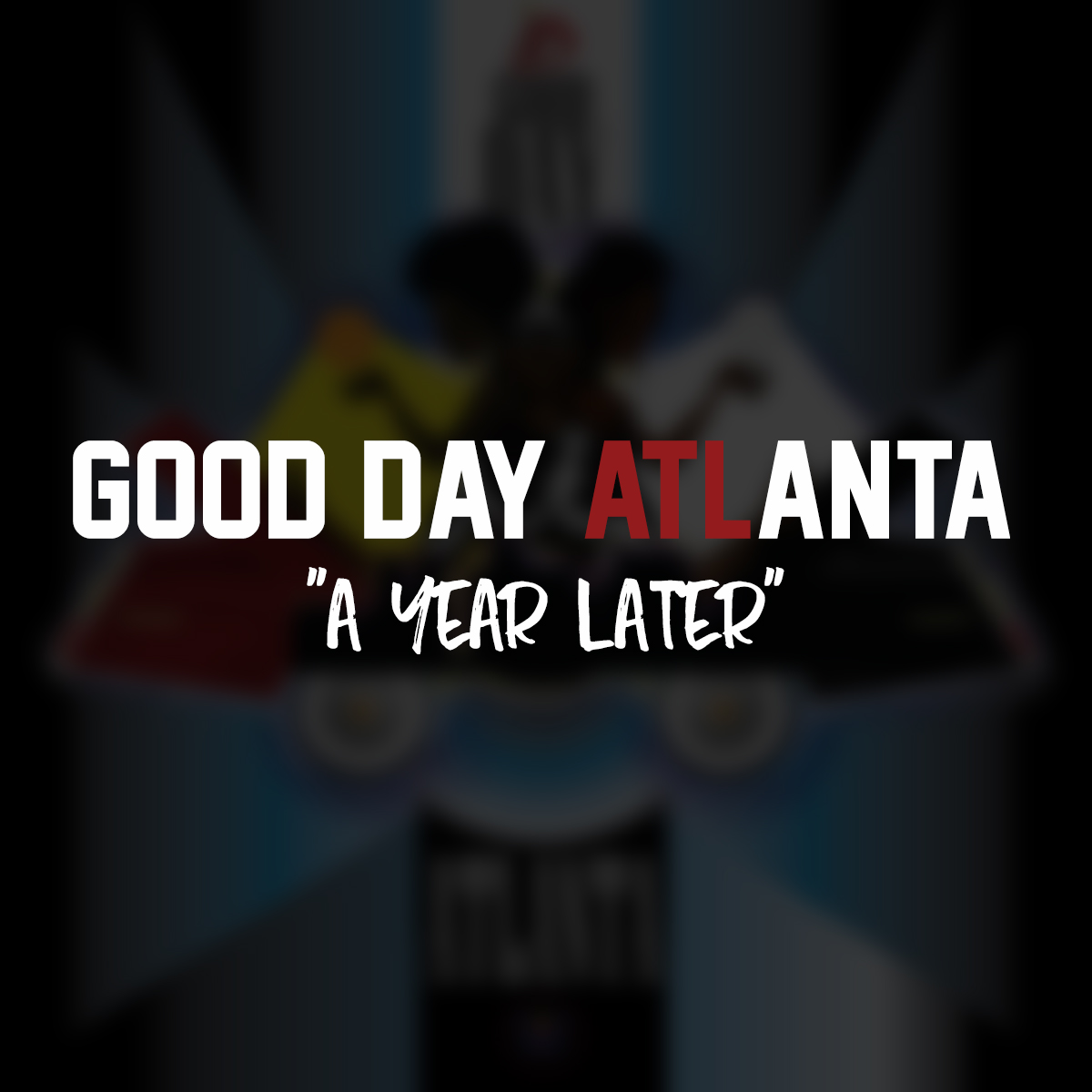 Good Day Atlanta A Year Later