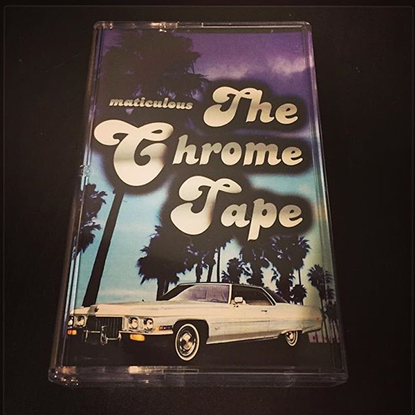 maticulous-chrome-tape