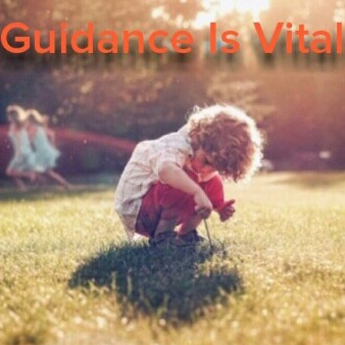 guidance is vital