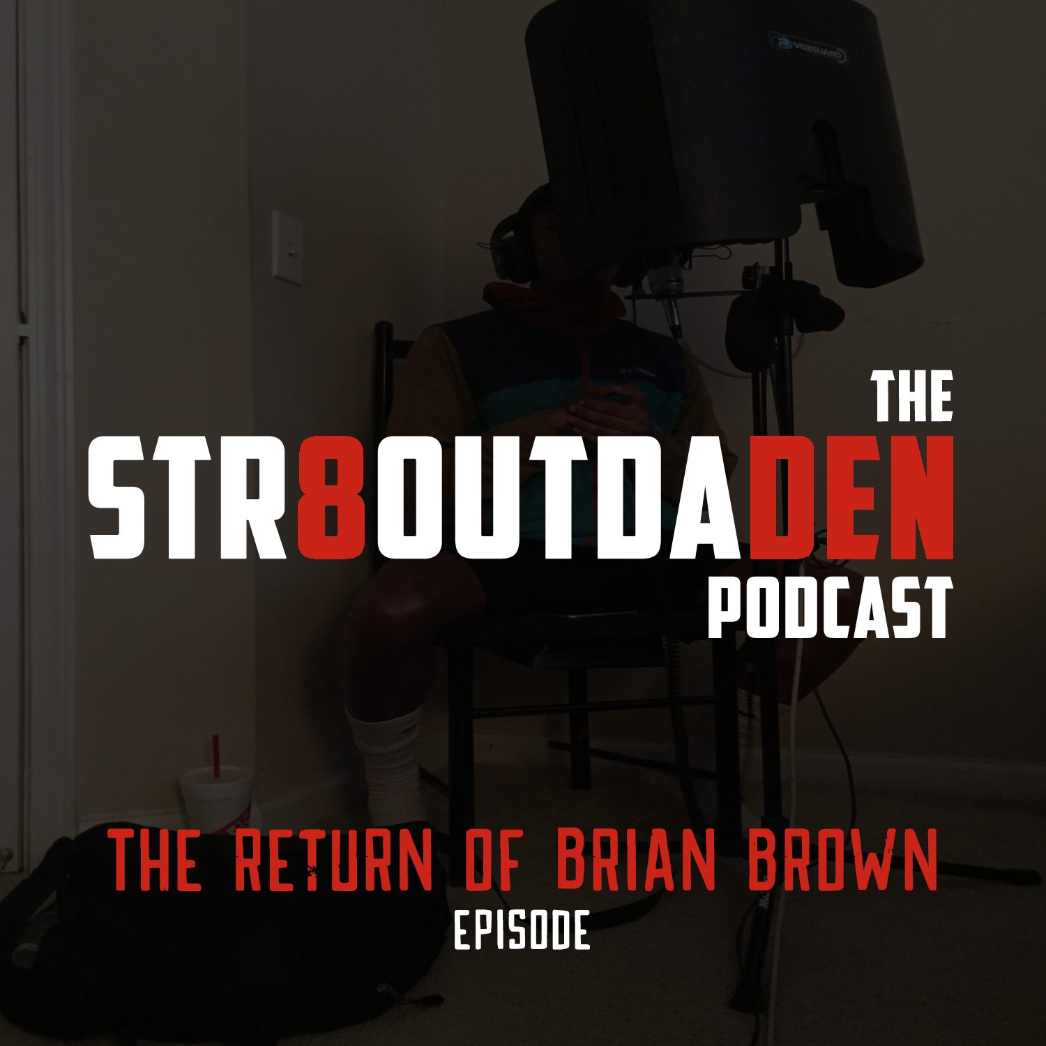 The Return Of Brian Brown