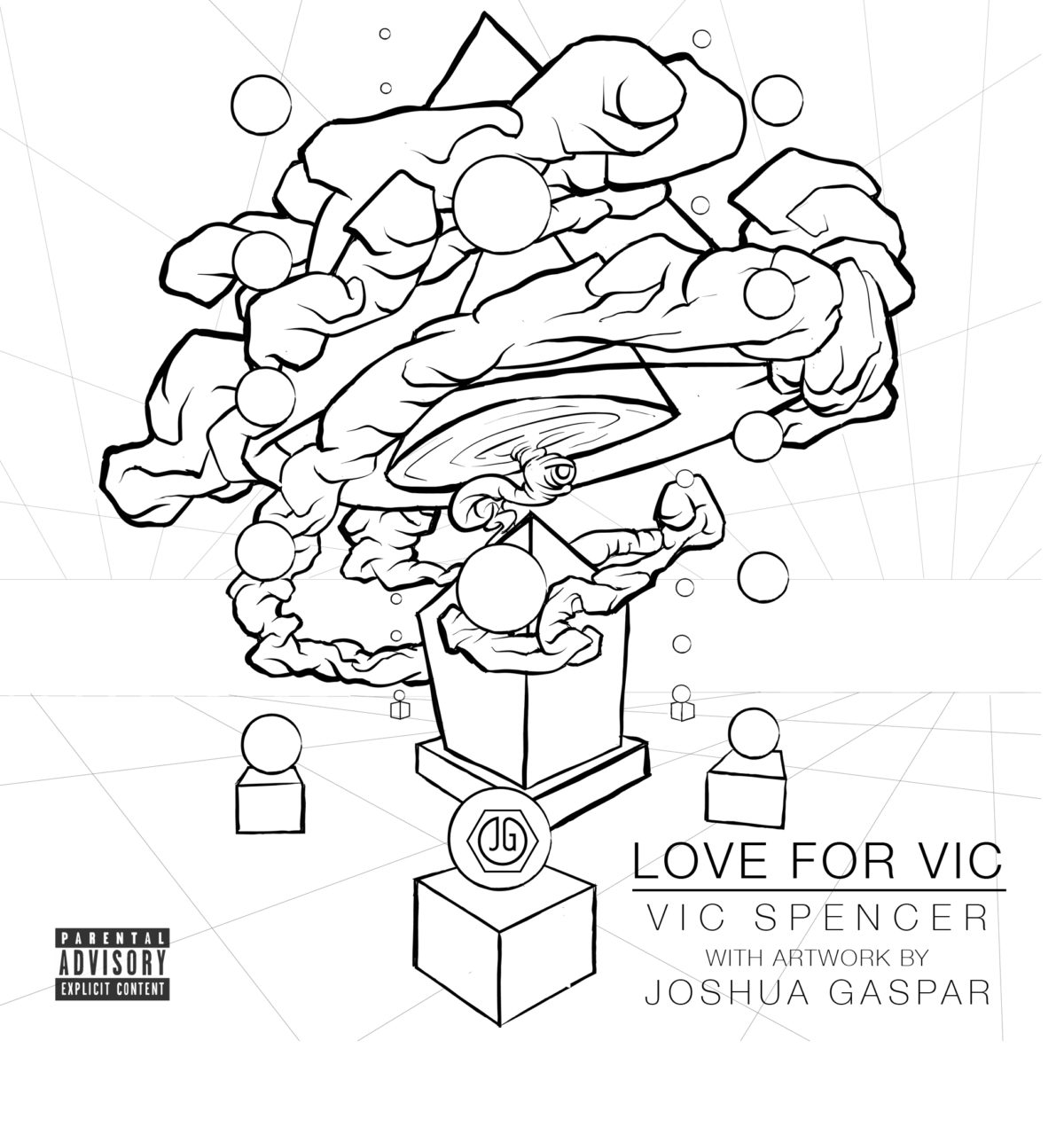 love for vic