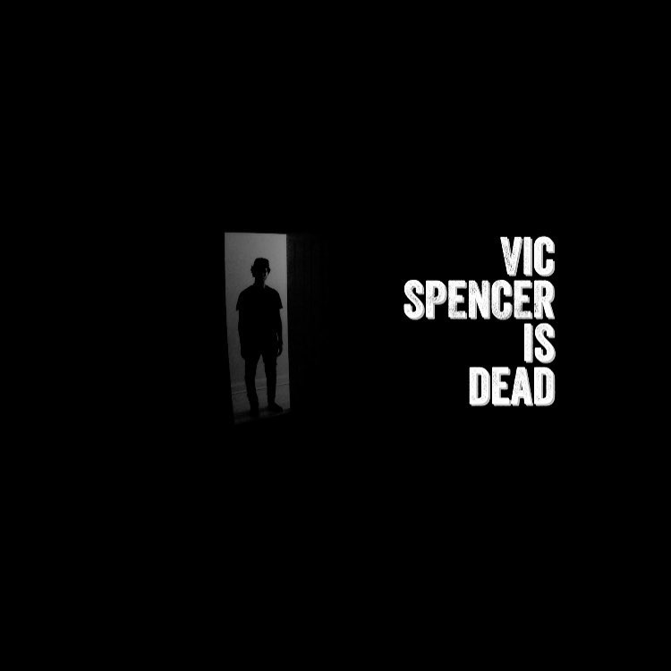 vic-spencer-is-dead