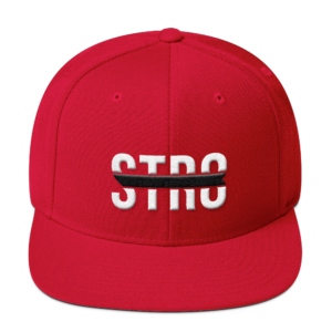 SODD-NEW-2015-icon-cap-2_mockup_Front_Red
