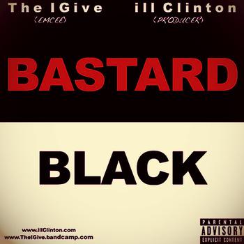 bastard black